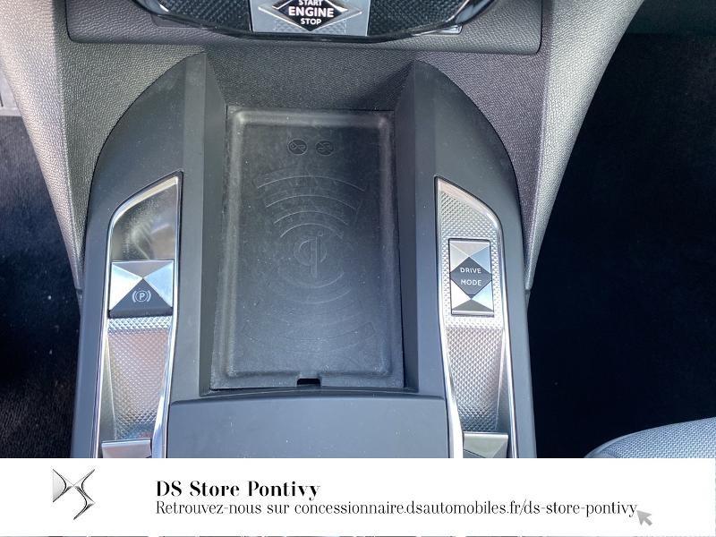 Photo 12 de l'offre de DS DS 3 Crossback PureTech 130ch Grand Chic Automatique 109g à 26990€ chez DS Store Pontivy
