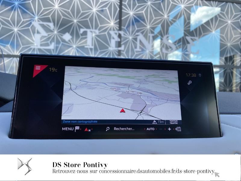 Photo 14 de l'offre de DS DS 3 Crossback PureTech 130ch Grand Chic Automatique 109g à 26990€ chez DS Store Pontivy