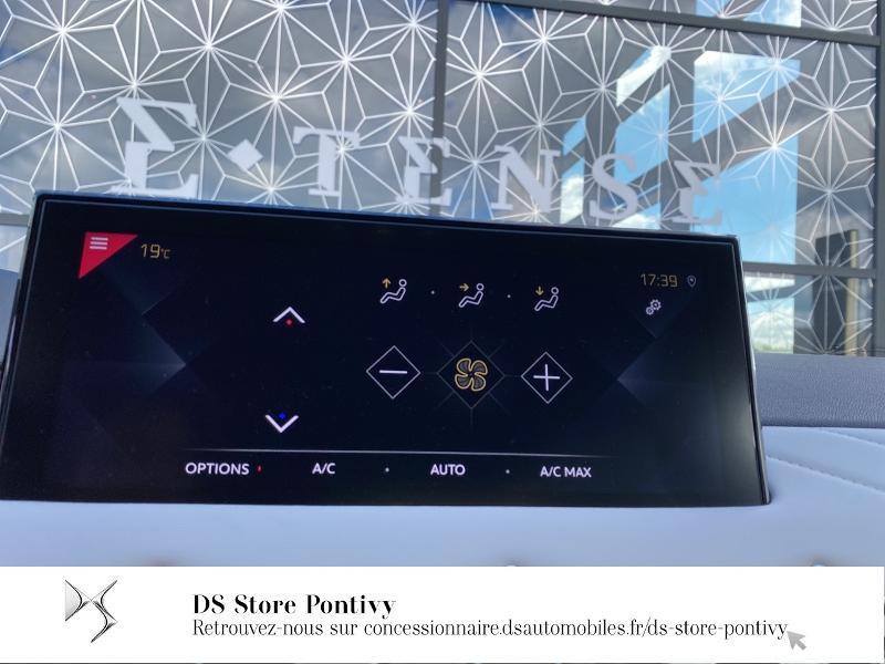 Photo 19 de l'offre de DS DS 3 Crossback PureTech 130ch Grand Chic Automatique 109g à 26990€ chez DS Store Pontivy