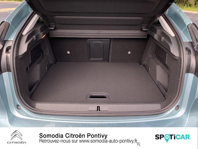 Photo 6 de l'offre de CITROEN C4 BlueHDi 130ch S&S Shine EAT8 à 28590€ chez Somodia - Citroën Pontivy