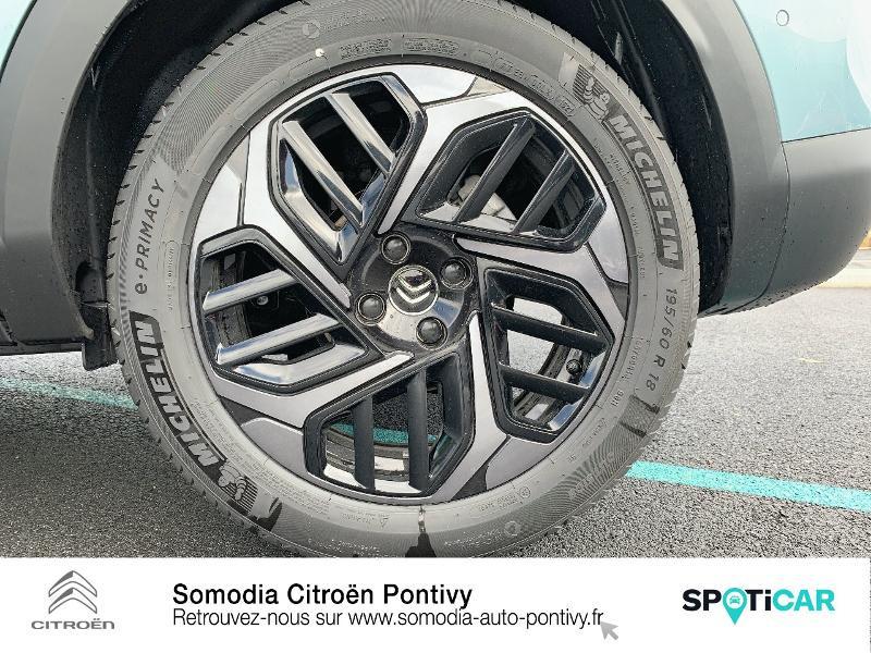 Photo 12 de l'offre de CITROEN C4 BlueHDi 130ch S&S Shine EAT8 à 28590€ chez Somodia - Citroën Pontivy