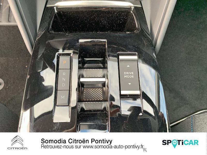 Photo 24 de l'offre de CITROEN C4 BlueHDi 130ch S&S Shine EAT8 à 28590€ chez Somodia - Citroën Pontivy