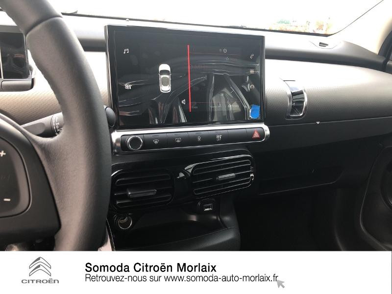 Photo 18 de l'offre de CITROEN C4 Cactus BlueHDi 100ch S&S Feel E6.d à 17990€ chez Somoda - Citroën Morlaix