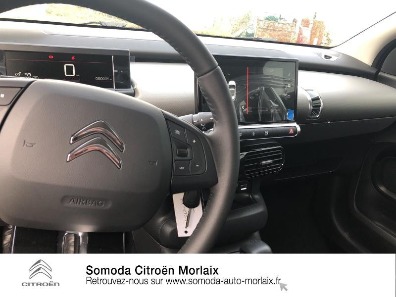 Photo 19 de l'offre de CITROEN C4 Cactus BlueHDi 100ch S&S Feel E6.d à 17990€ chez Somoda - Citroën Morlaix