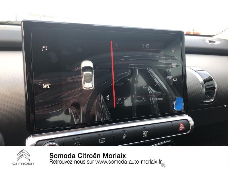 Photo 17 de l'offre de CITROEN C4 Cactus BlueHDi 100ch S&S Feel E6.d à 17990€ chez Somoda - Citroën Morlaix