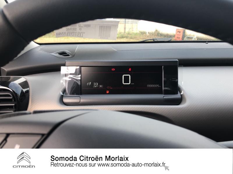 Photo 13 de l'offre de CITROEN C4 Cactus BlueHDi 100ch S&S Feel E6.d à 17990€ chez Somoda - Citroën Morlaix