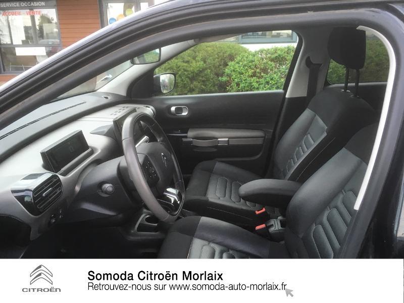 Photo 9 de l'offre de CITROEN C4 Cactus PureTech 110 OneTone S&S EAT6 à 15790€ chez Somoda - Citroën Morlaix