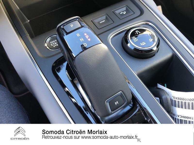 Photo 19 de l'offre de CITROEN C5 Aircross BlueHDi 180ch S&S C-Series EAT8 à 33900€ chez Somoda - Citroën Morlaix