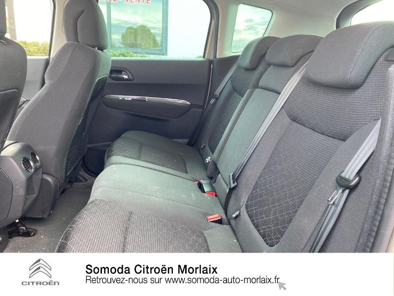 Photo 10 de l'offre de PEUGEOT 3008 1.6 BlueHDi 120ch Style II S&S à 13990€ chez Somoda - Citroën Morlaix