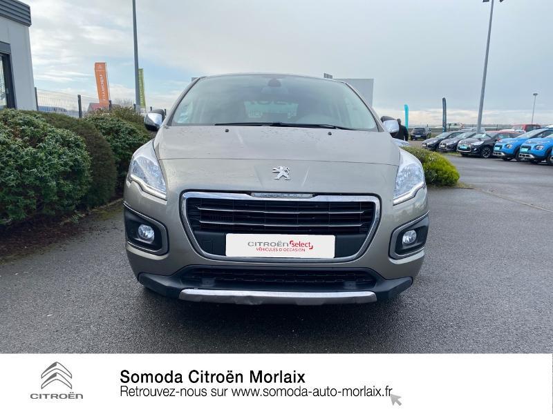 Photo 2 de l'offre de PEUGEOT 3008 1.6 BlueHDi 120ch Style II S&S à 13990€ chez Somoda - Citroën Morlaix
