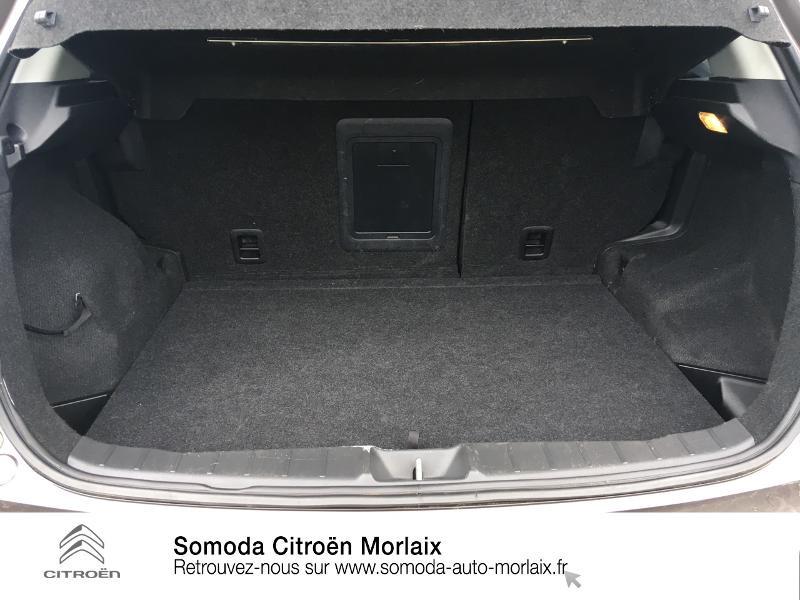 Photo 6 de l'offre de CITROEN C4 Aircross 1.8 HDi 4x4 Exclusive à 11790€ chez Somoda - Citroën Morlaix