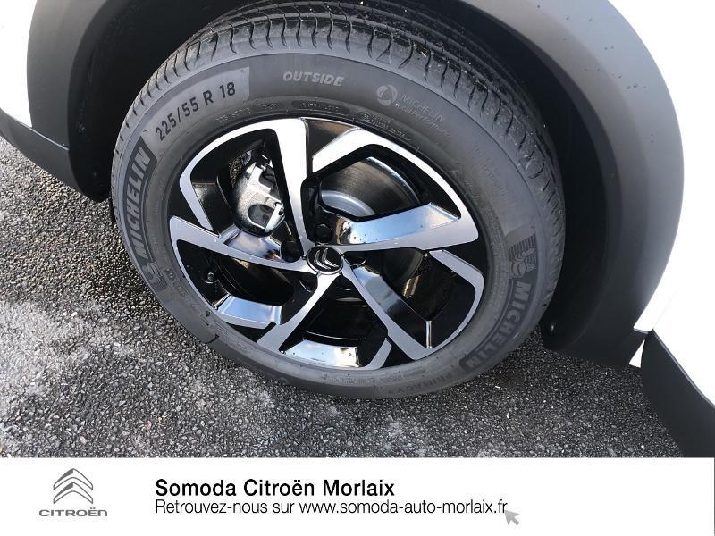 Photo 11 de l'offre de CITROEN C5 Aircross BlueHDi 180ch S&S C-Series EAT8 à 33900€ chez Somoda - Citroën Morlaix