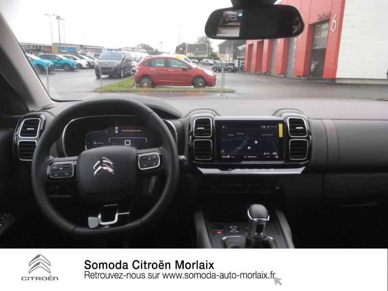 Photo 8 de l'offre de CITROEN C5 Aircross BlueHDi 130ch S&S Feel à 28950€ chez Somoda - Citroën Morlaix