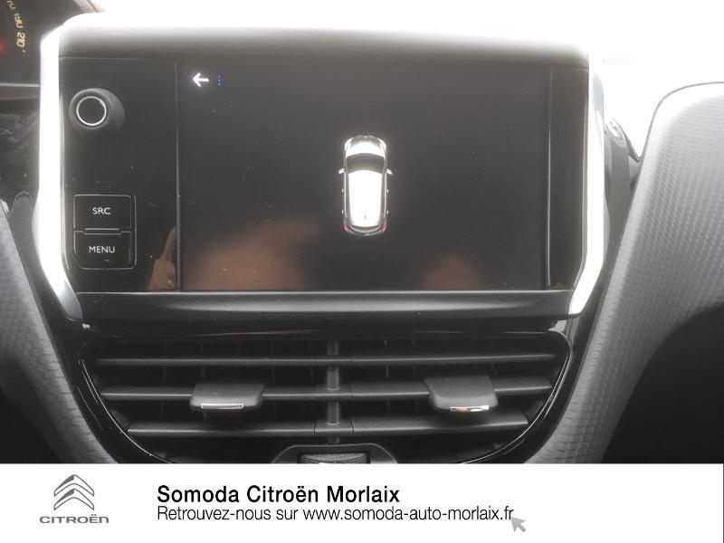 Photo 17 de l'offre de PEUGEOT 208 1.2 PureTech 110ch E6.c Allure S&S 5p à 13990€ chez Somoda - Citroën Morlaix