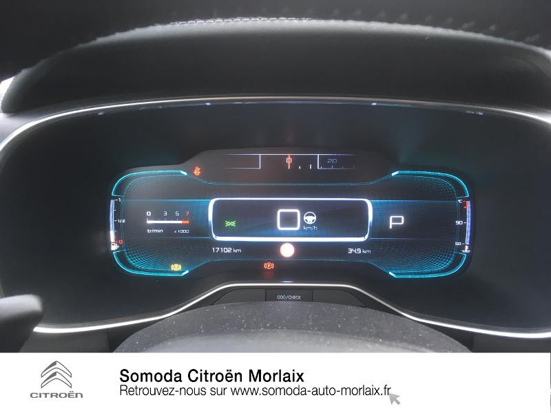 Photo 14 de l'offre de CITROEN C5 Aircross BlueHDi 180ch S&S Shine EAT8 à 32990€ chez Somoda - Citroën Morlaix