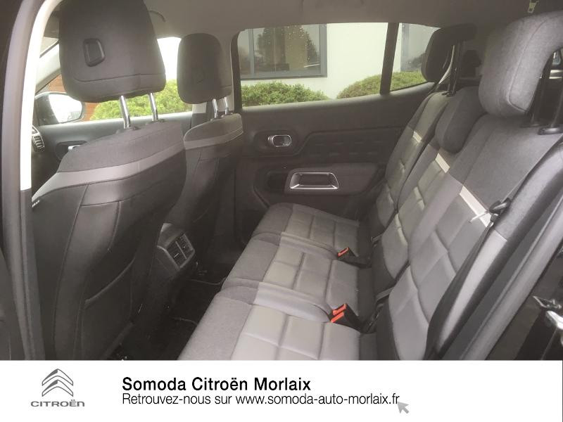 Photo 10 de l'offre de CITROEN C5 Aircross BlueHDi 180ch S&S Shine EAT8 à 32990€ chez Somoda - Citroën Morlaix