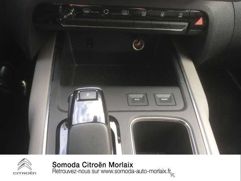 Photo 17 de l'offre de CITROEN C5 Aircross BlueHDi 180ch S&S Shine EAT8 à 32990€ chez Somoda - Citroën Morlaix