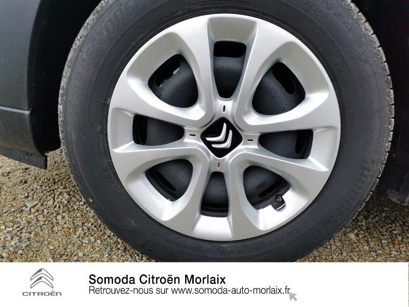 Photo 11 de l'offre de CITROEN C3 PureTech 82ch Feel Business S&S E6.d à 14990€ chez Somoda - Citroën Morlaix