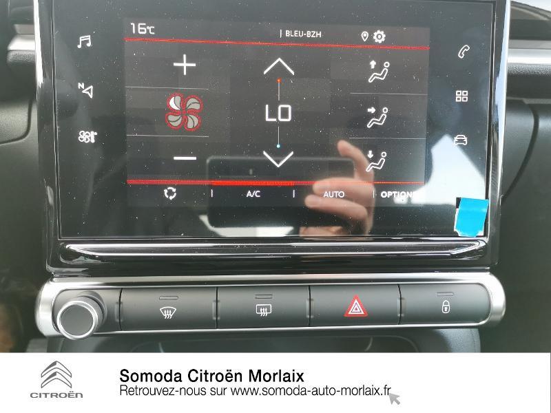 Photo 13 de l'offre de CITROEN C3 PureTech 82ch Feel Business S&S E6.d à 14990€ chez Somoda - Citroën Morlaix