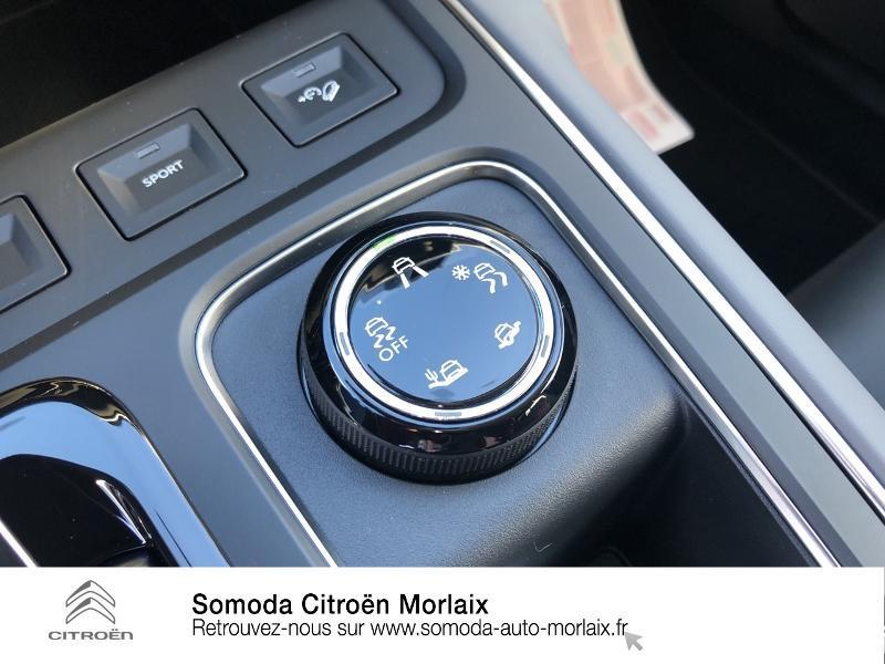 Photo 18 de l'offre de CITROEN C5 Aircross BlueHDi 180ch S&S C-Series EAT8 à 33900€ chez Somoda - Citroën Morlaix