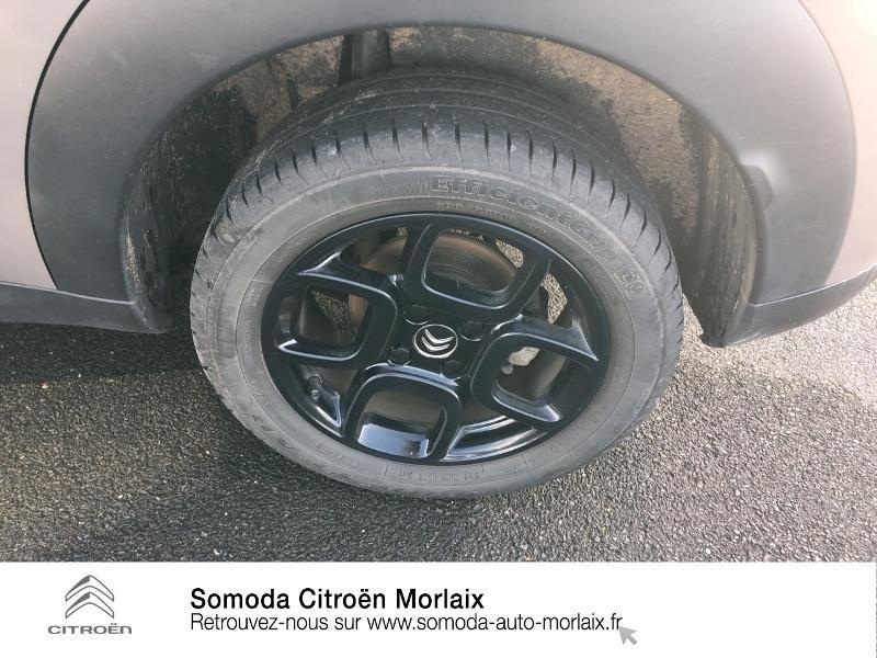 Photo 11 de l'offre de CITROEN C4 Cactus PureTech 110 Shine S&S EAT6 à 13990€ chez Somoda - Citroën Morlaix