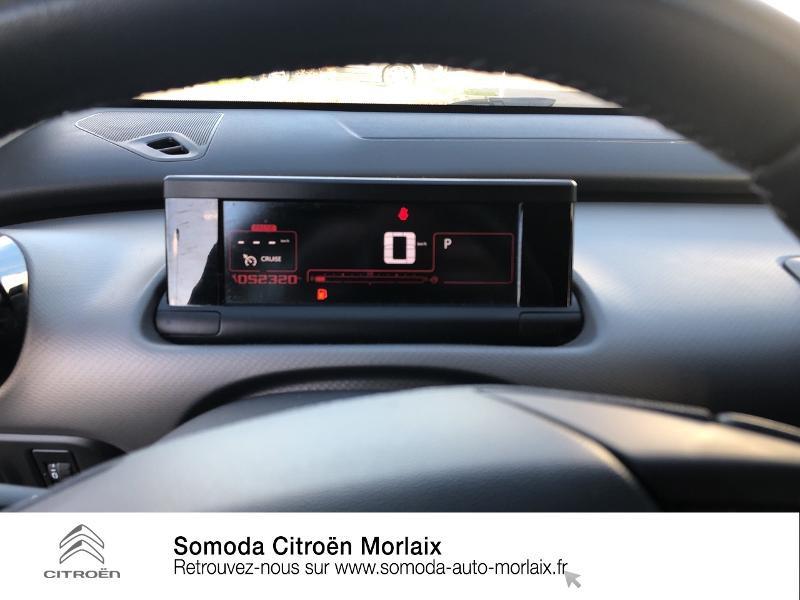 Photo 12 de l'offre de CITROEN C4 Cactus PureTech 110 Shine S&S EAT6 à 13990€ chez Somoda - Citroën Morlaix