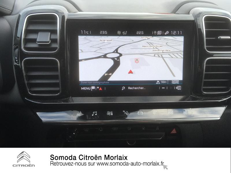 Photo 15 de l'offre de CITROEN C5 Aircross BlueHDi 180ch S&S Shine EAT8 à 32990€ chez Somoda - Citroën Morlaix
