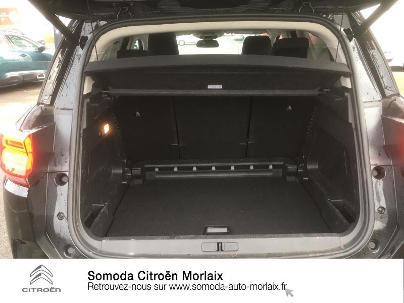 Photo 6 de l'offre de CITROEN C5 Aircross BlueHDi 180ch S&S Shine EAT8 à 32990€ chez Somoda - Citroën Morlaix