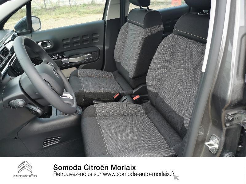 Photo 9 de l'offre de CITROEN C3 PureTech 82ch Feel Business S&S E6.d à 14990€ chez Somoda - Citroën Morlaix