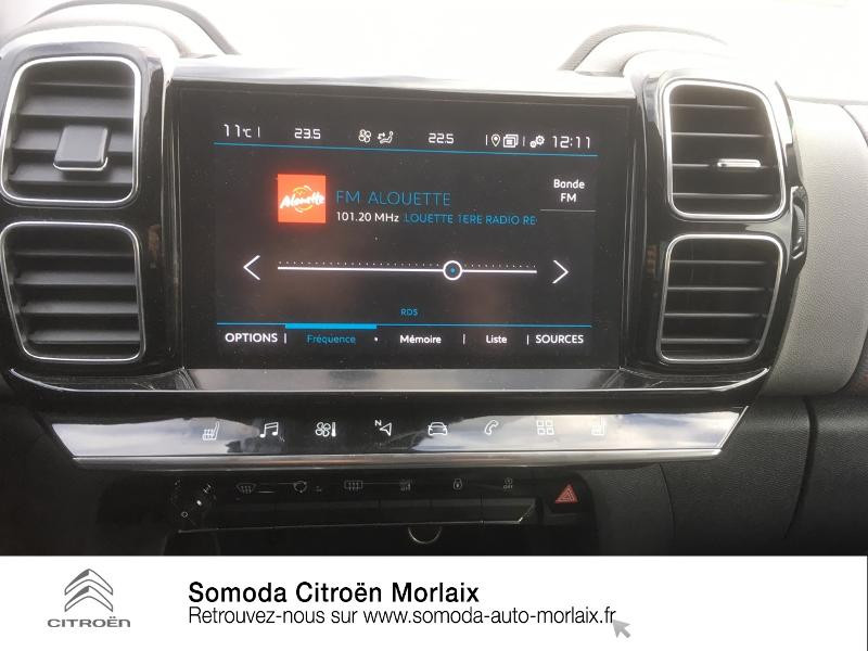 Photo 12 de l'offre de CITROEN C5 Aircross BlueHDi 180ch S&S Shine EAT8 à 32990€ chez Somoda - Citroën Morlaix