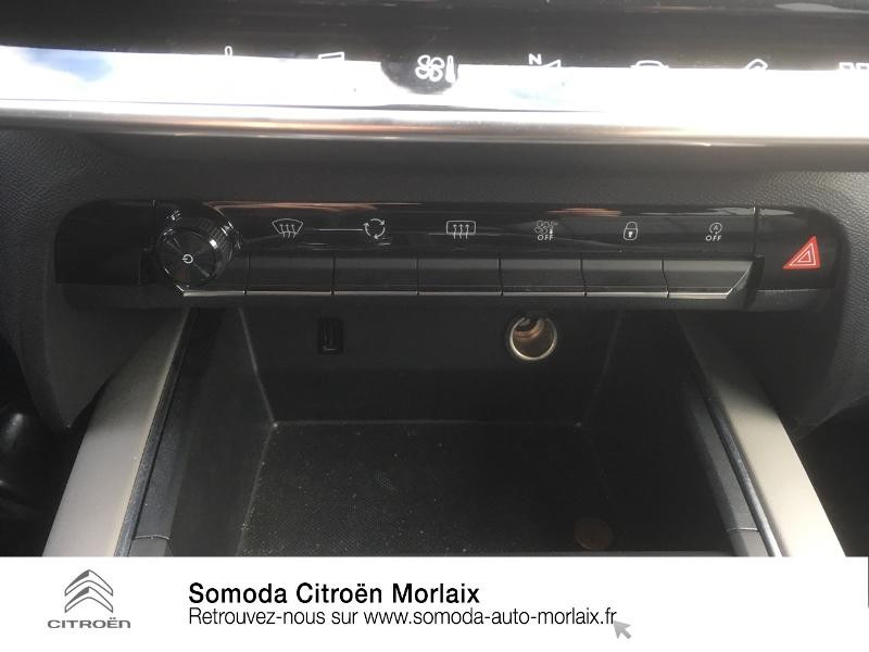 Photo 16 de l'offre de CITROEN C5 Aircross BlueHDi 180ch S&S Shine EAT8 à 32990€ chez Somoda - Citroën Morlaix