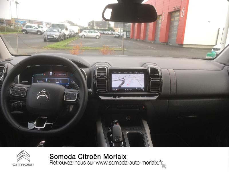Photo 8 de l'offre de CITROEN C5 Aircross BlueHDi 180ch S&S Shine EAT8 à 32990€ chez Somoda - Citroën Morlaix