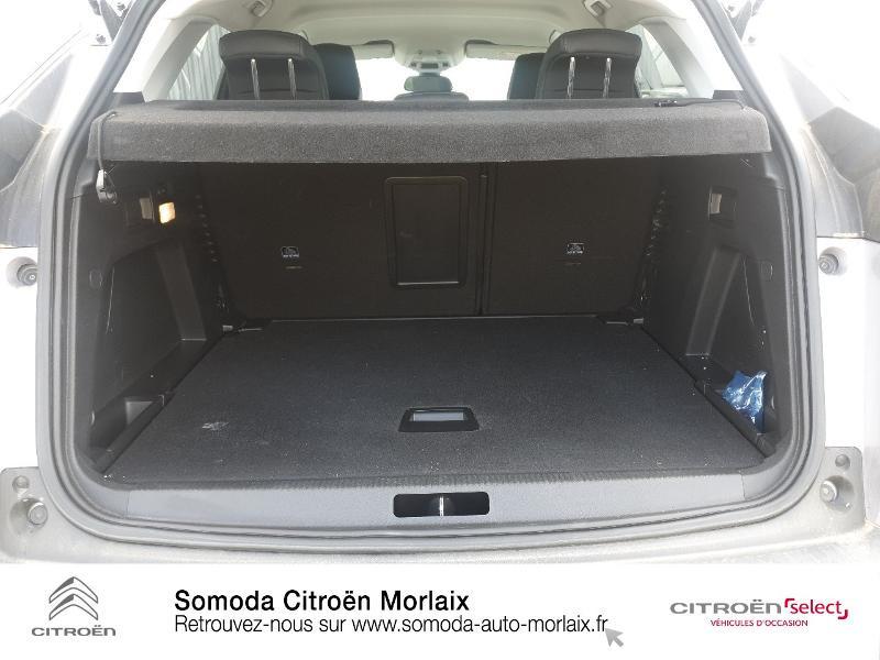 Photo 6 de l'offre de PEUGEOT 3008 1.5 BlueHDi 130ch E6.c Allure S&S 111g à 26490€ chez Somoda - Citroën Morlaix
