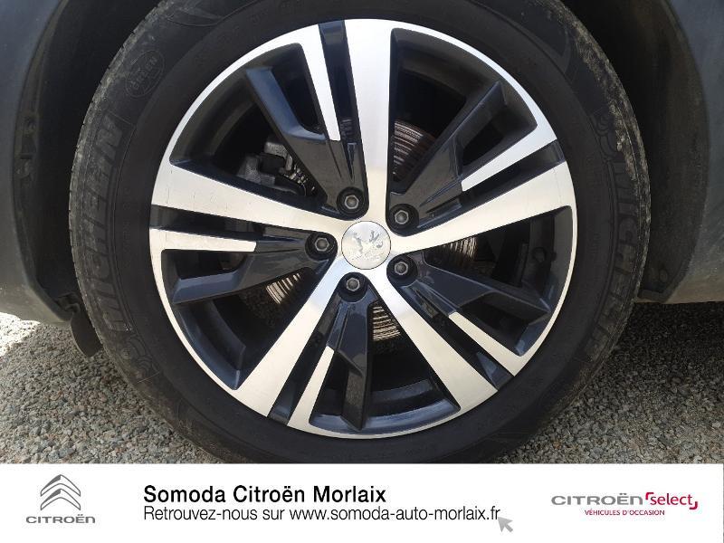 Photo 11 de l'offre de PEUGEOT 3008 1.5 BlueHDi 130ch E6.c Allure S&S 111g à 26490€ chez Somoda - Citroën Morlaix