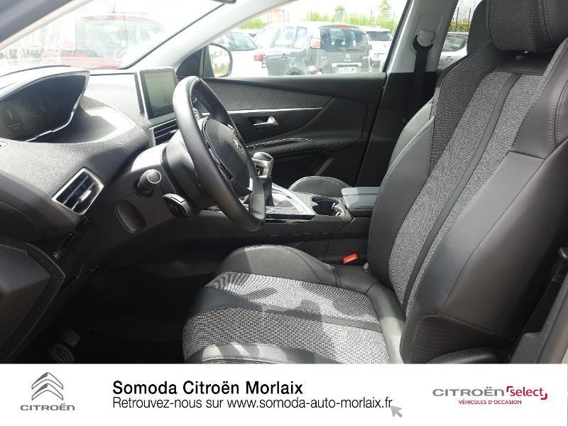 Photo 10 de l'offre de PEUGEOT 3008 1.5 BlueHDi 130ch E6.c Allure S&S 111g à 26490€ chez Somoda - Citroën Morlaix