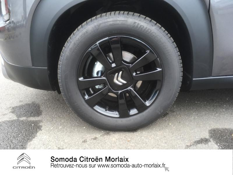 Photo 11 de l'offre de CITROEN C3 Aircross BlueHDi 110ch S&S Shine à 21990€ chez Somoda - Citroën Morlaix