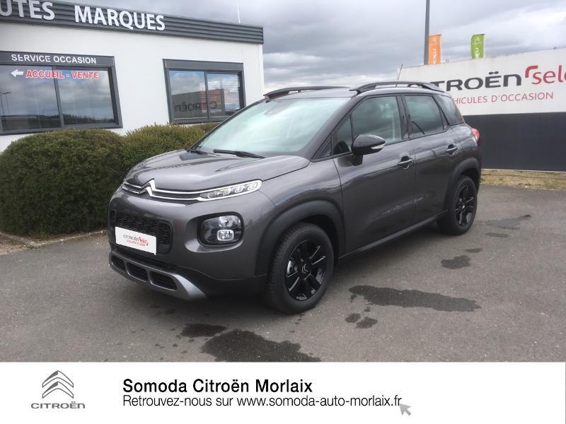 Photo 1 de l'offre de CITROEN C3 Aircross BlueHDi 110ch S&S Shine à 21990€ chez Somoda - Citroën Morlaix