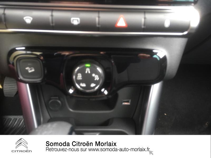 Photo 16 de l'offre de CITROEN C3 Aircross BlueHDi 110ch S&S Shine à 21990€ chez Somoda - Citroën Morlaix