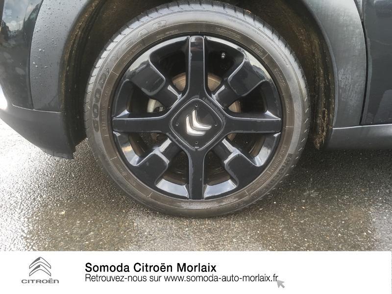 Photo 11 de l'offre de CITROEN C4 Cactus PureTech 110 OneTone S&S EAT6 à 15790€ chez Somoda - Citroën Morlaix