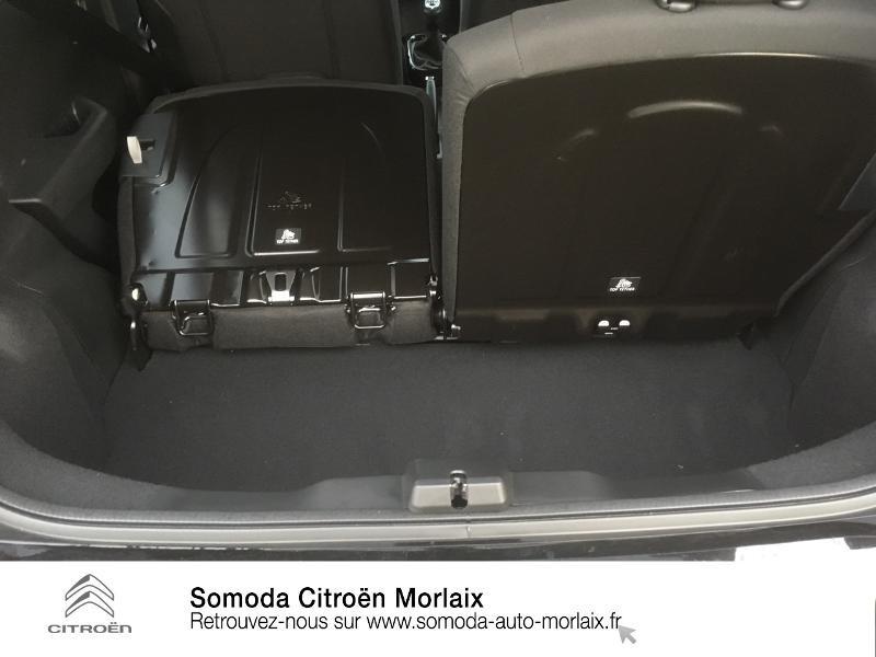 Photo 6 de l'offre de PEUGEOT 108 VTi 72 Style S&S 85g 5p à 10990€ chez Somoda - Citroën Morlaix