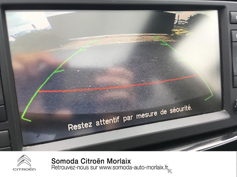 Photo 15 de l'offre de CITROEN C4 Aircross 1.8 HDi 4x4 Exclusive à 11790€ chez Somoda - Citroën Morlaix