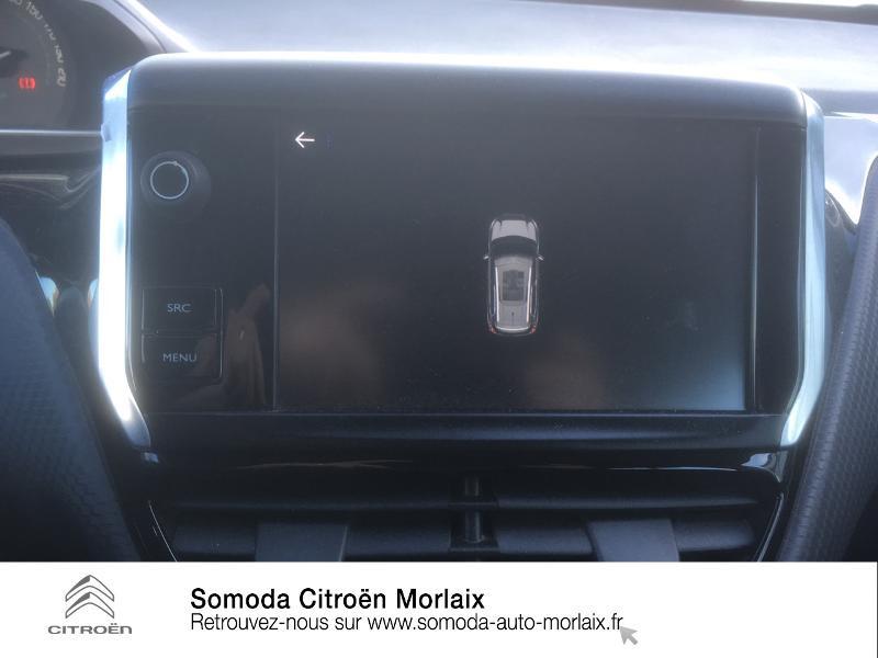 Photo 16 de l'offre de PEUGEOT 2008 1.6 BlueHDi 100ch Allure à 13450€ chez Somoda - Citroën Morlaix