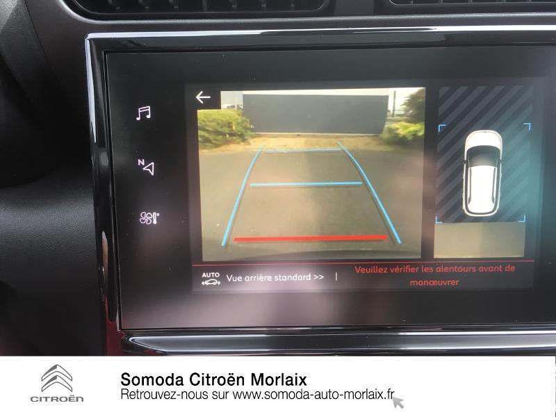 Photo 16 de l'offre de CITROEN C3 Aircross PureTech 110ch S&S Shine E6.d à 18650€ chez Somoda - Citroën Morlaix