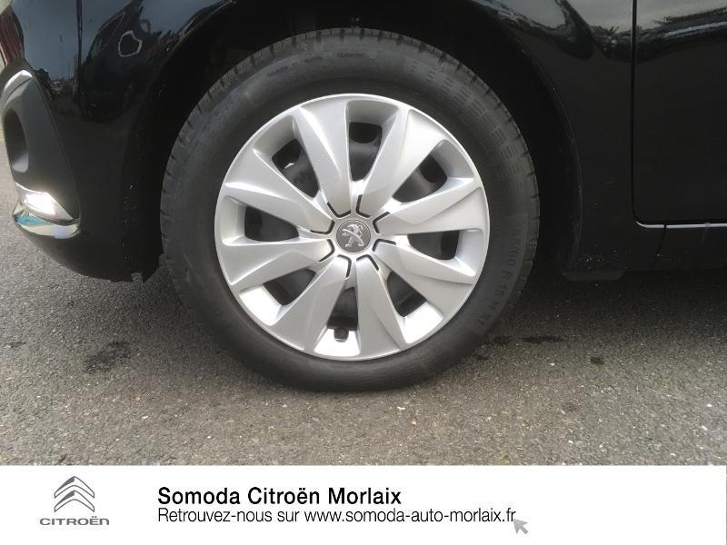 Photo 11 de l'offre de PEUGEOT 108 VTi 72 Style S&S 85g 5p à 10990€ chez Somoda - Citroën Morlaix