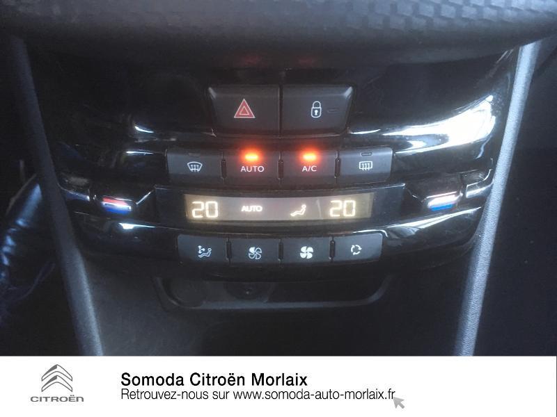 Photo 15 de l'offre de PEUGEOT 2008 1.6 BlueHDi 100ch Allure à 13450€ chez Somoda - Citroën Morlaix