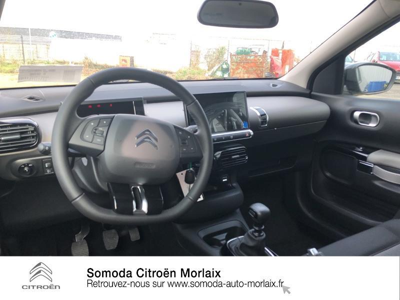 Photo 8 de l'offre de CITROEN C4 Cactus BlueHDi 100ch S&S Feel E6.d à 17990€ chez Somoda - Citroën Morlaix