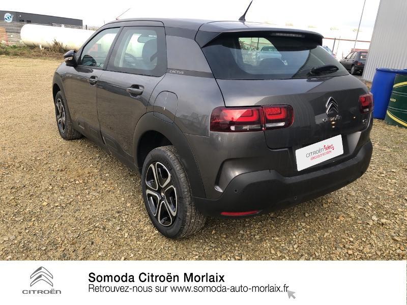 Photo 7 de l'offre de CITROEN C4 Cactus BlueHDi 100ch S&S Feel E6.d à 17990€ chez Somoda - Citroën Morlaix