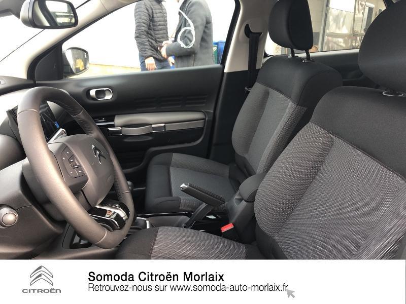 Photo 10 de l'offre de CITROEN C4 Cactus BlueHDi 100ch S&S Feel E6.d à 17990€ chez Somoda - Citroën Morlaix