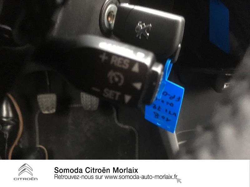 Photo 17 de l'offre de PEUGEOT 108 VTi 72 Style S&S 85g 5p à 10990€ chez Somoda - Citroën Morlaix