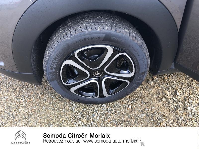 Photo 11 de l'offre de CITROEN C4 Cactus BlueHDi 100ch S&S Feel E6.d à 17990€ chez Somoda - Citroën Morlaix